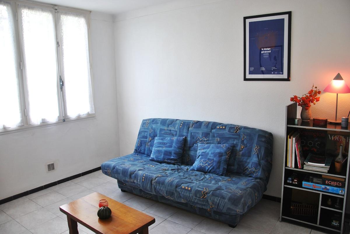 Appartement 36m² Montpellier