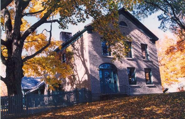 Aria B&B - Stone House - 1828