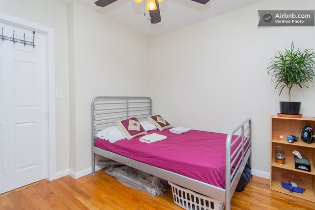 Sunny, Private BR near Central Park