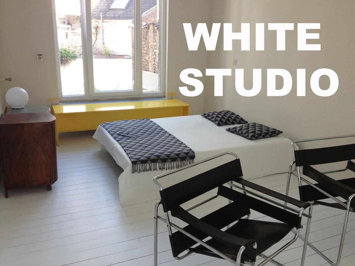 Studio 45m2 to rent Brussels