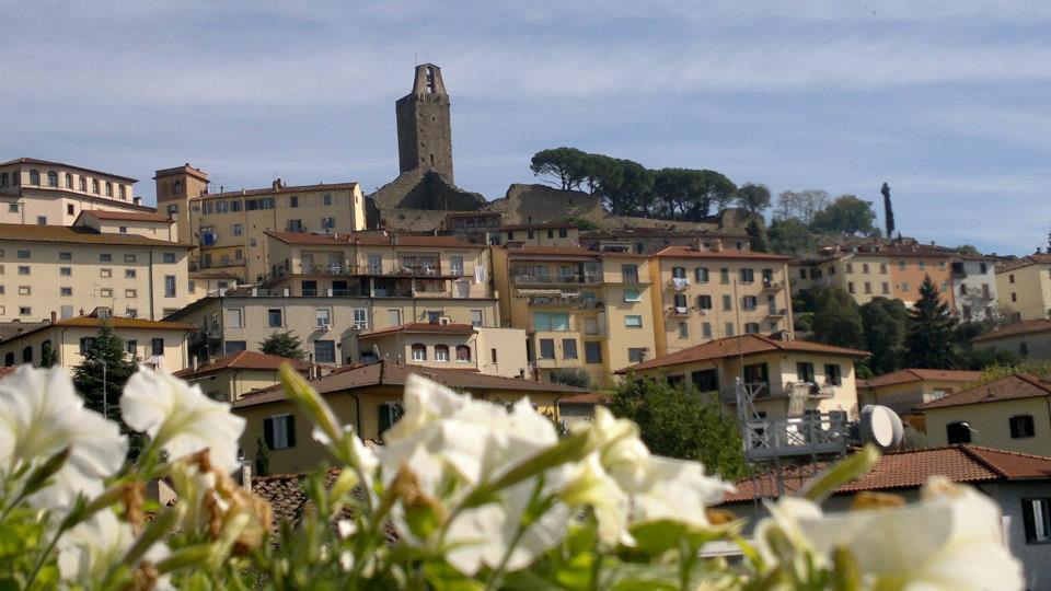 Tuscany History Arezzo and Cortona