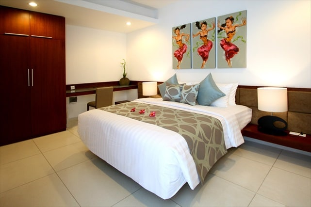 Bali,Villa Style apartment, Sanur
