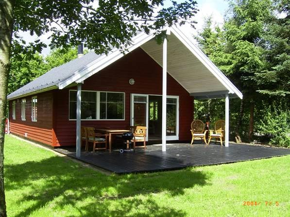 Holiday home in South Denmark
