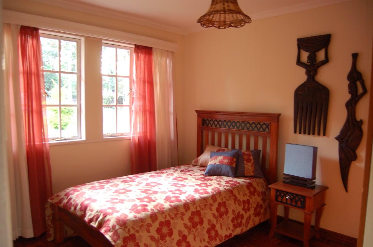 Makena's Place Kichana & Gecko Room