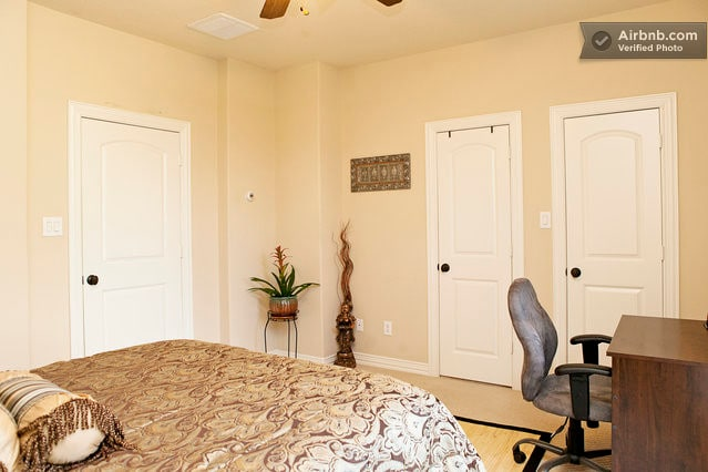 Houston Heights Homestay