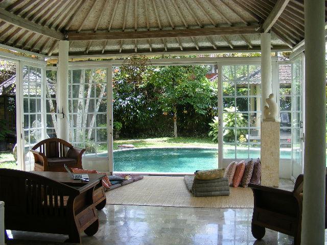Magic Villa in Ubud Penestanan