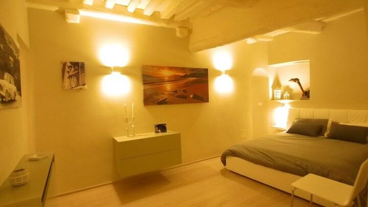 Lussuoso Appartamento Loft