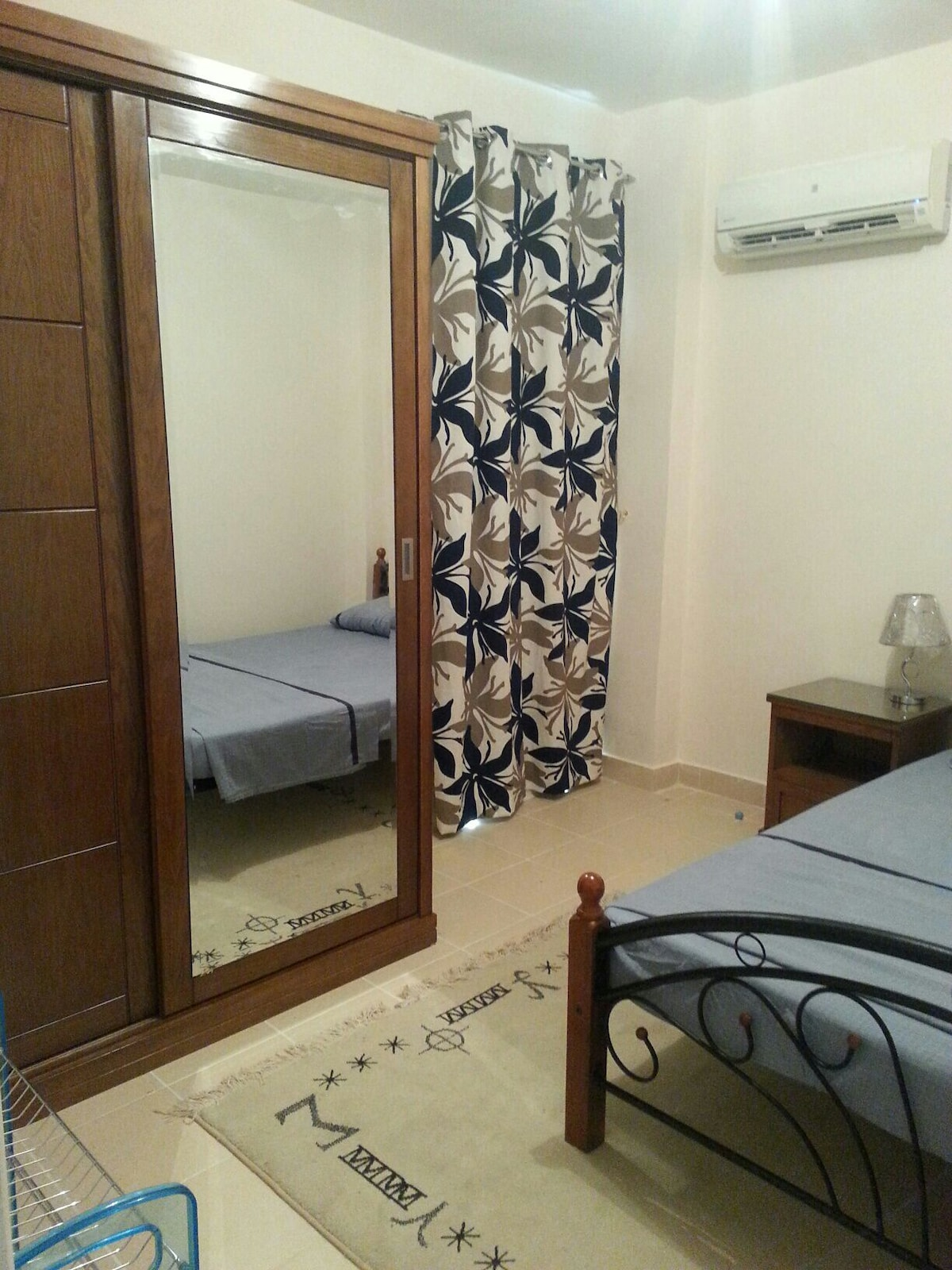 Cosy 2BD home Sheikh Zayed