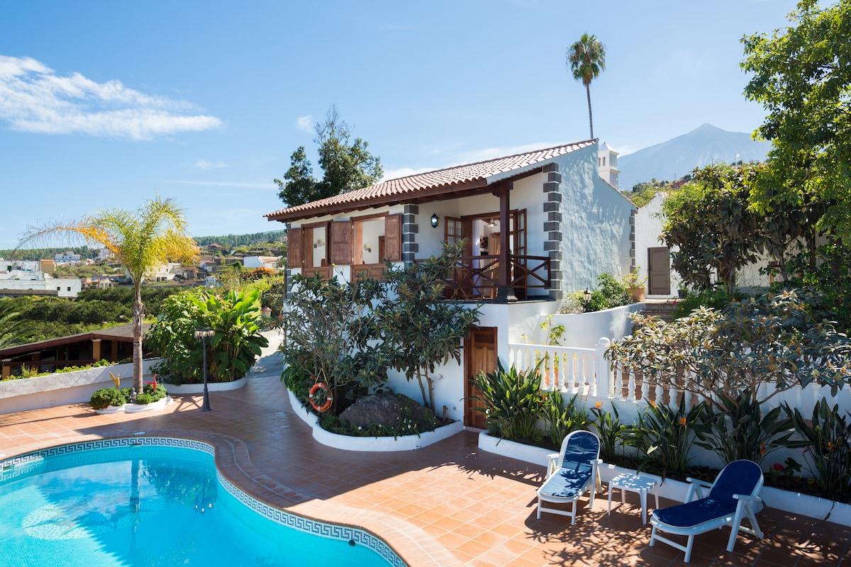 Casa el Búho, Best views in town!!!