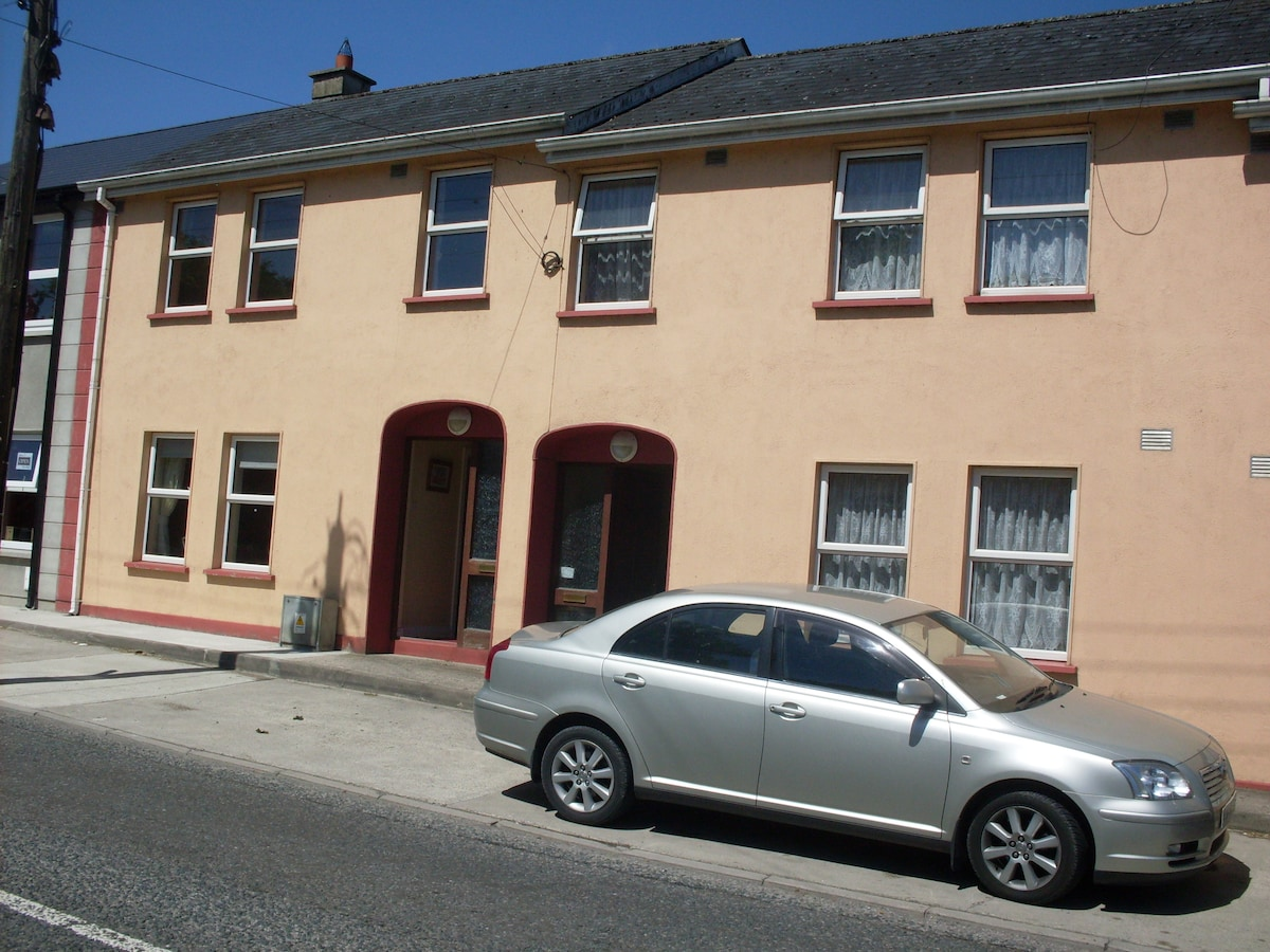 Erneside Townhouse No. 3 Belturbet.