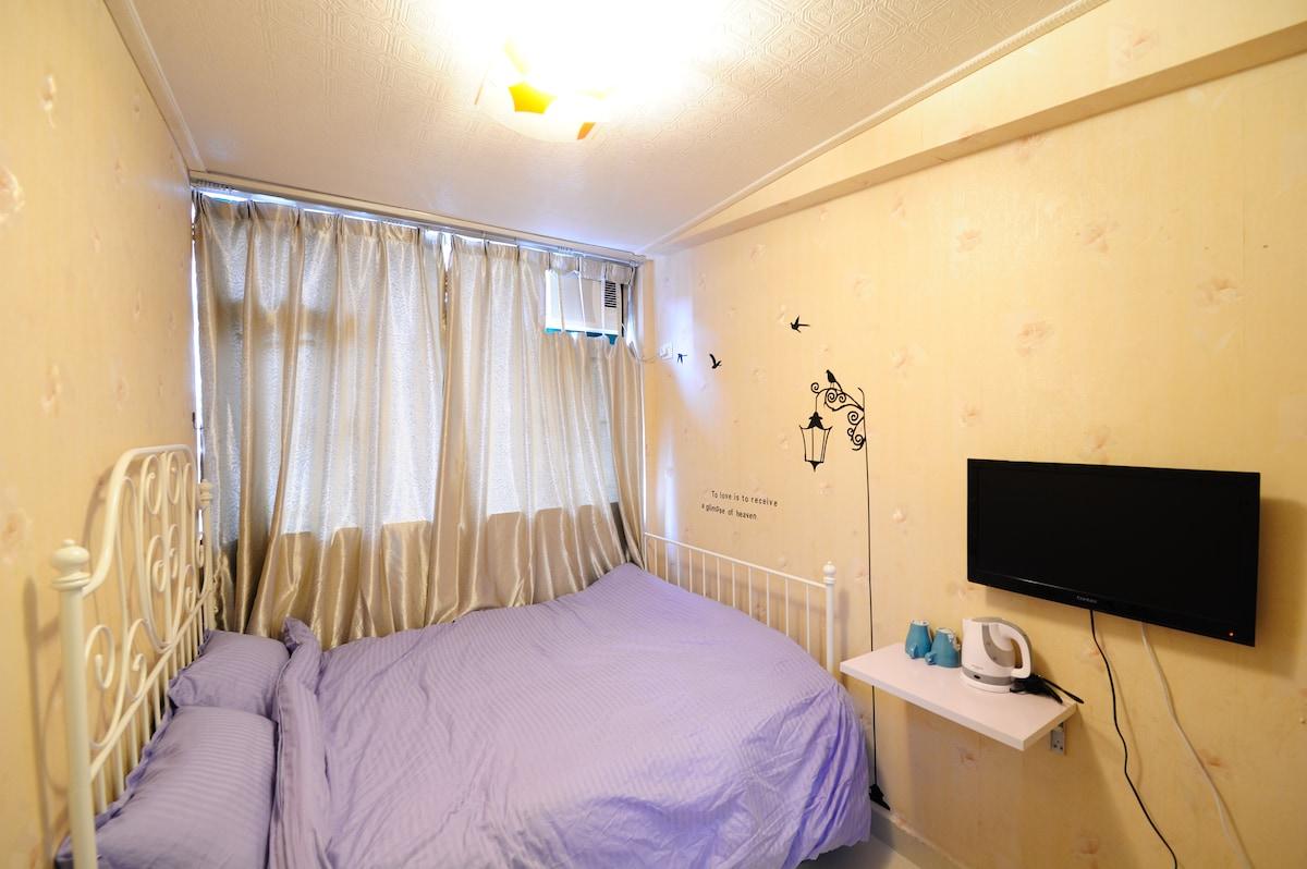 房間 1 Bedroom 1