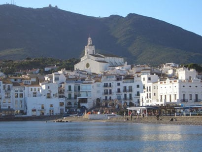 Cadaqués: Charming seaside aprtment