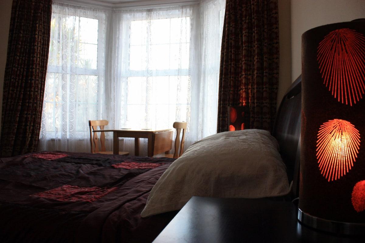 Double Room...