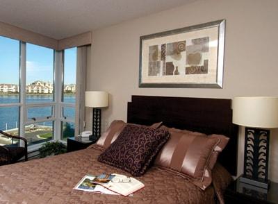 2-Bedroom Timeshare in Victoria