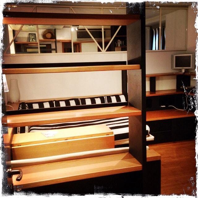 BRERA LOVELY STUDIO FOR YOU 3