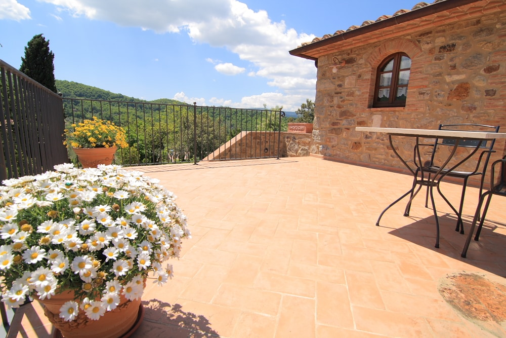 Castagnatello Country House - Q.