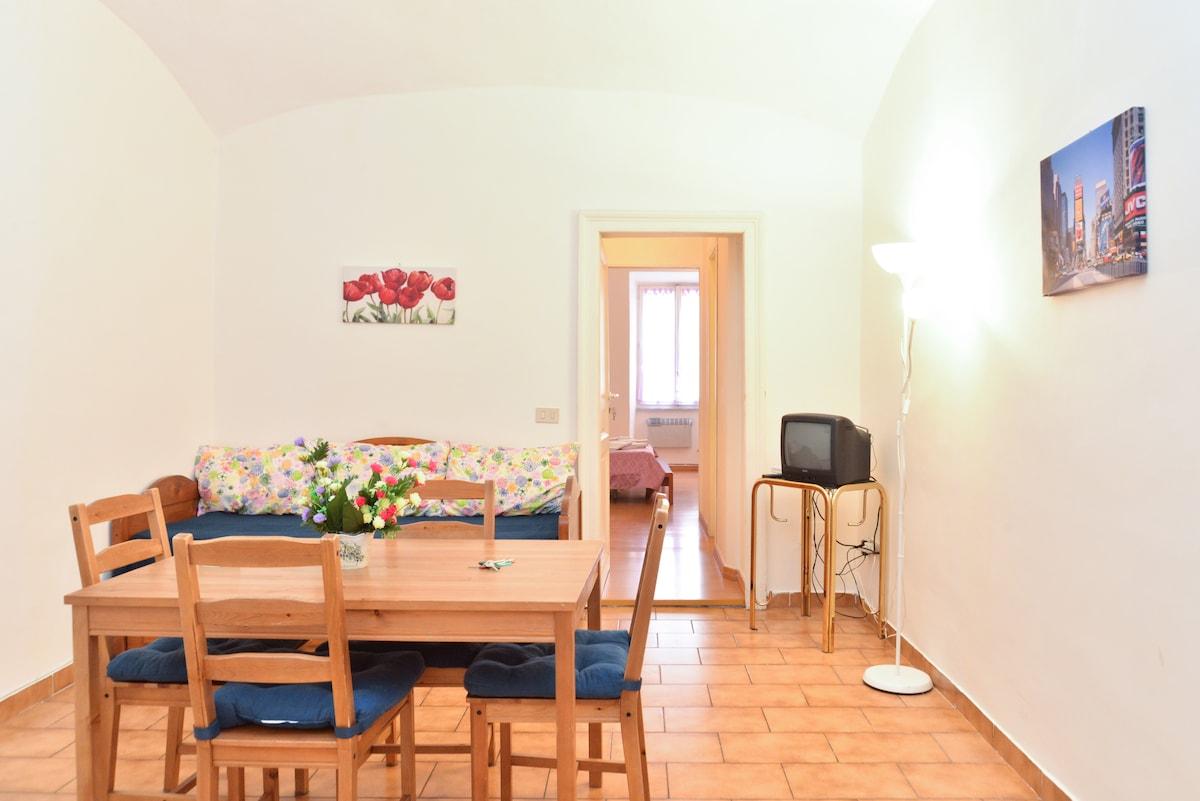GuestHouse Nomentana, 225/2 WIFI