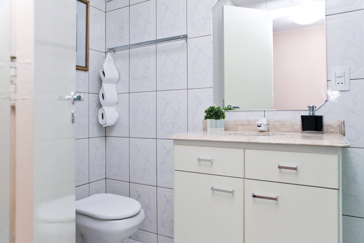 guest´s bathroom
