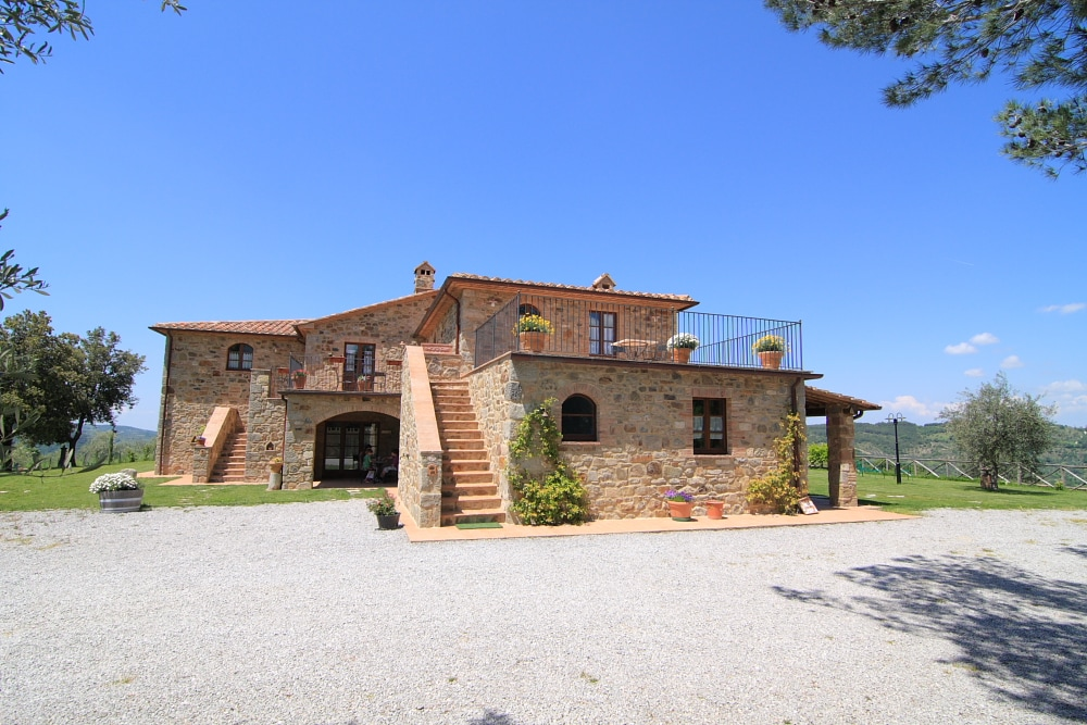 Castagnatello Country House - Ulivo