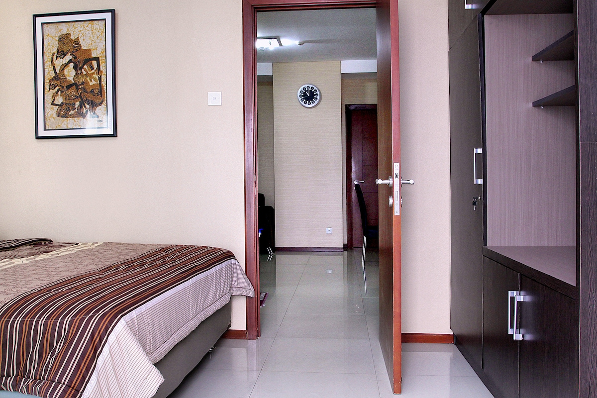 1 BR GREAT LOCATION !! #2 THAMRIN