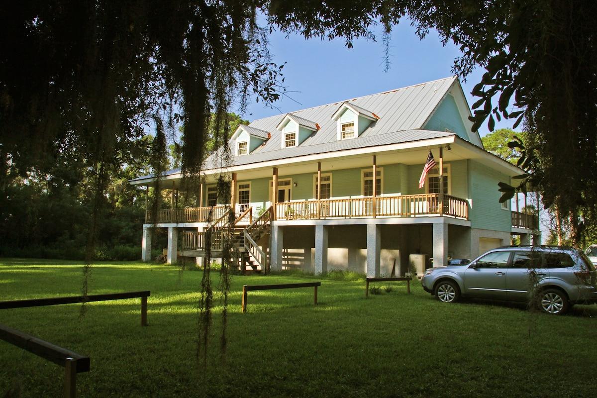 Island Home 2-Jacksonville, FL