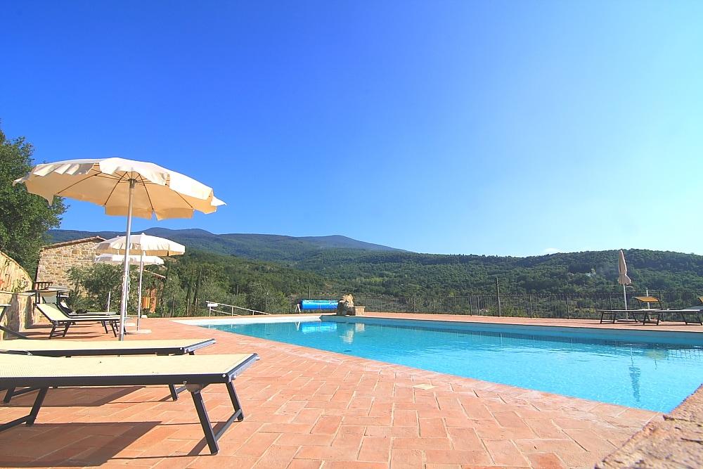 Castagnatello Country House - Vigna