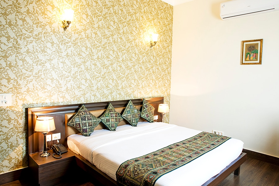Bed and Breakfast Connaught Place