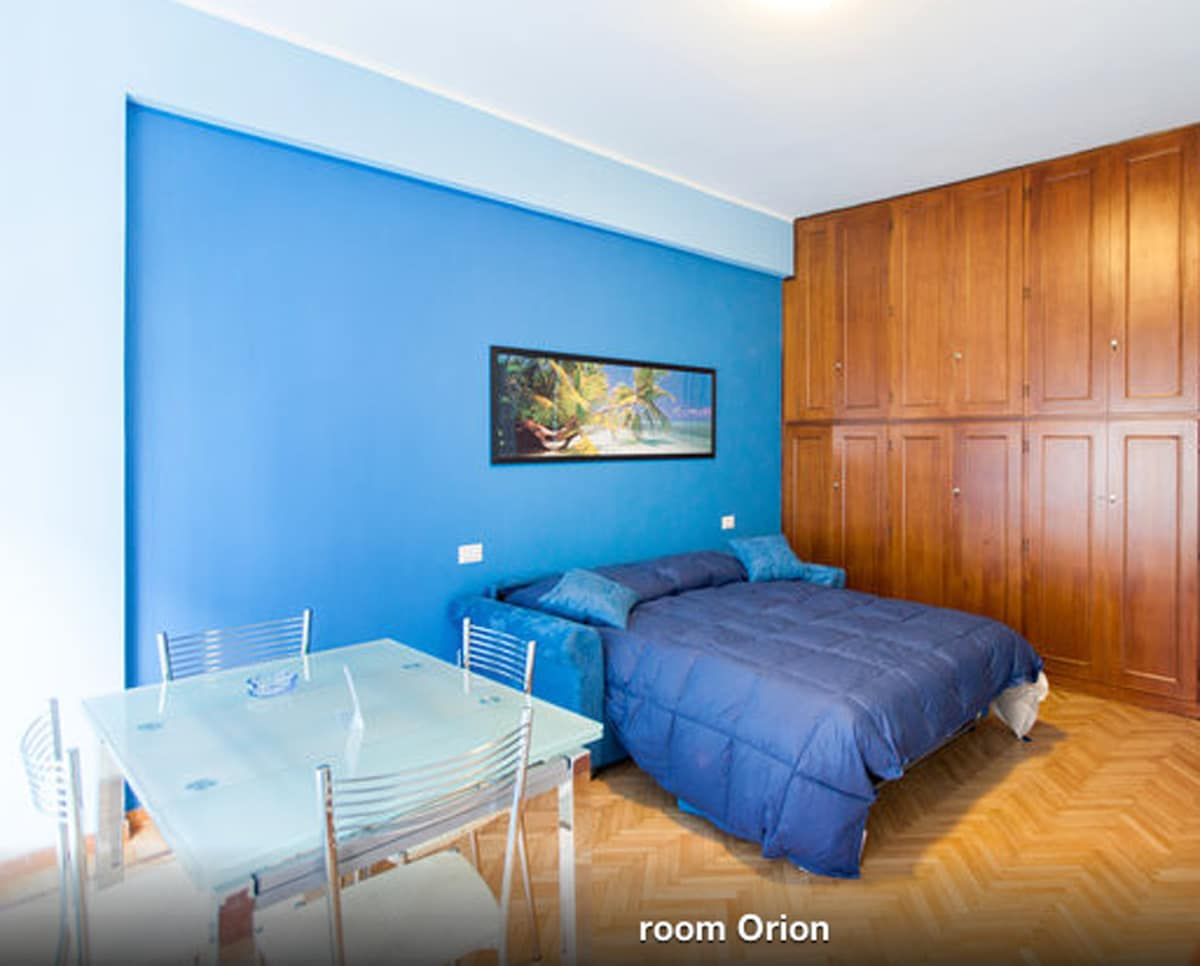 Room Orion