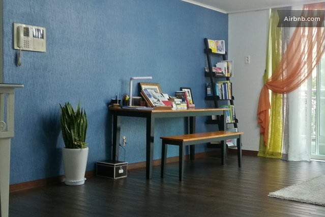 clean apartment with broaden mind 2