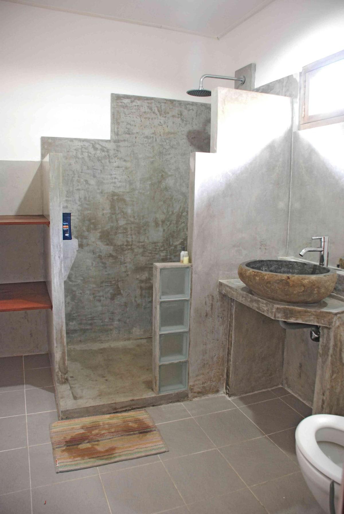 Rooms with AC/POOL JIMBARAN BEACH3