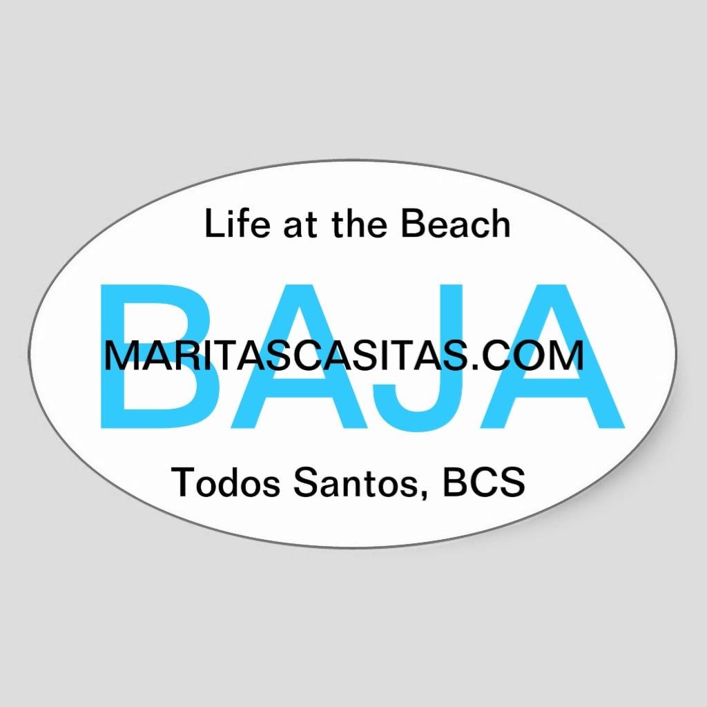Maritas Casitas So Close to the Sea