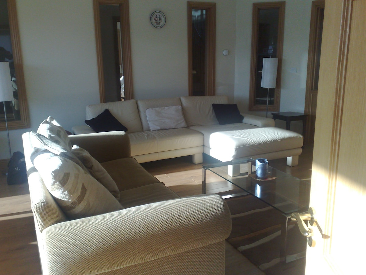 Curragh Woods - Luxury Rentals