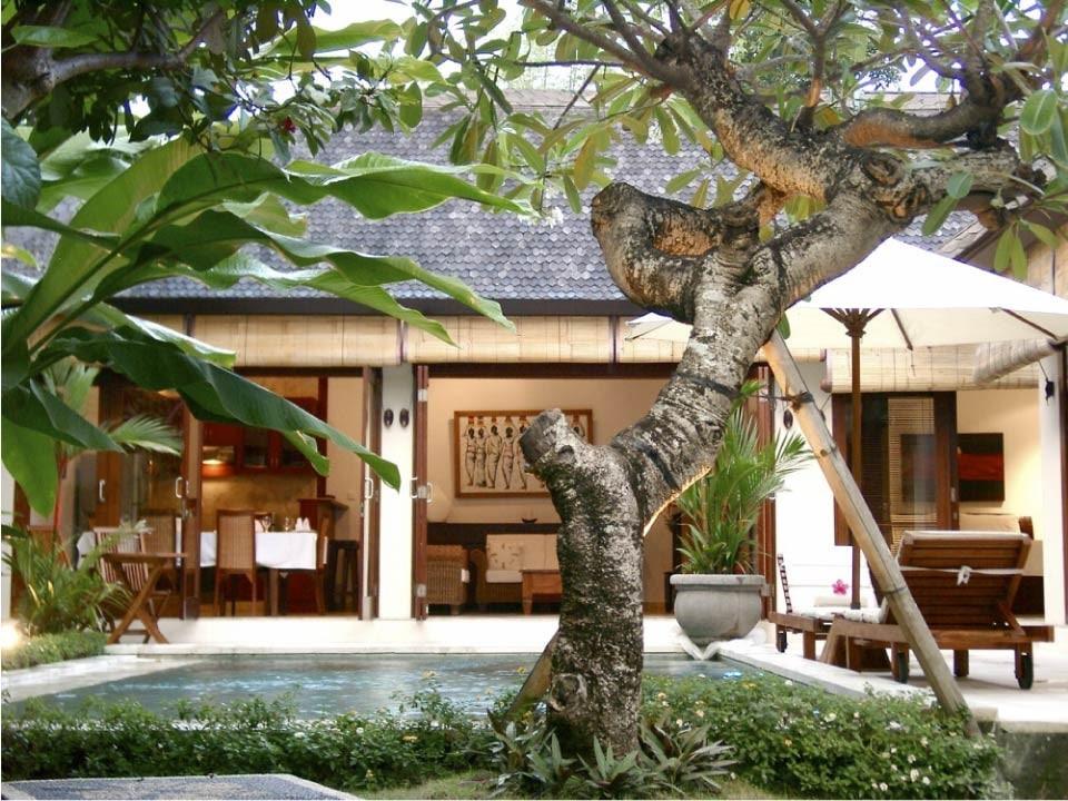 Villa Baliku, for your bali holiday