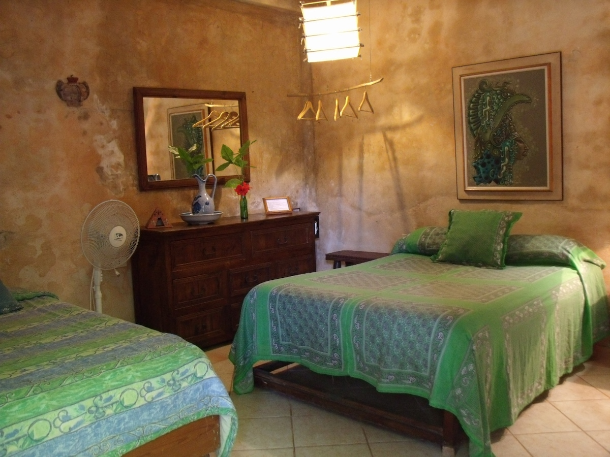 Casitas Kinsol Guest House - Room 3