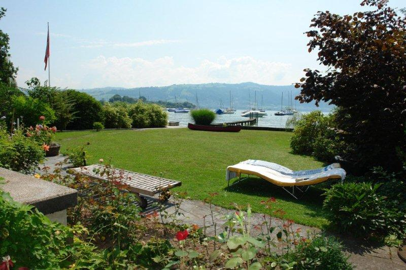 Zimmer an traumhafter Lage am See