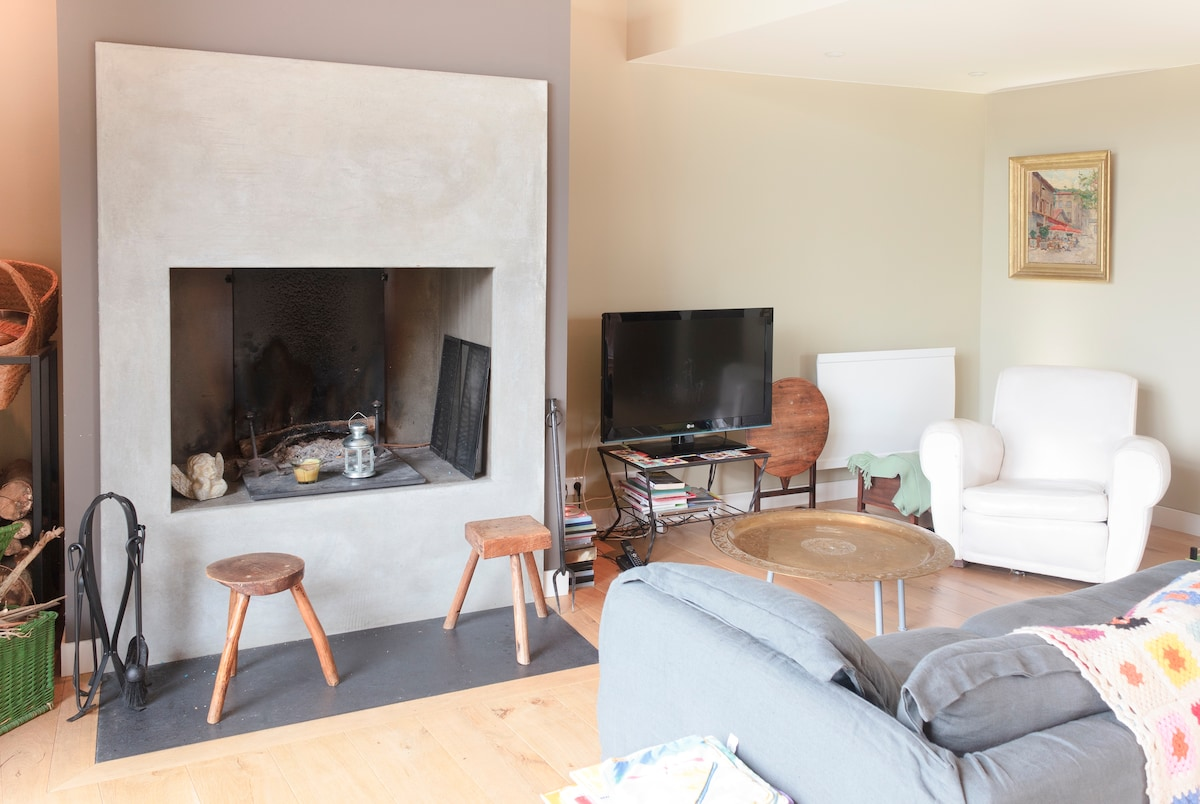 Cozy 4BD - Pyrenees Free in July !