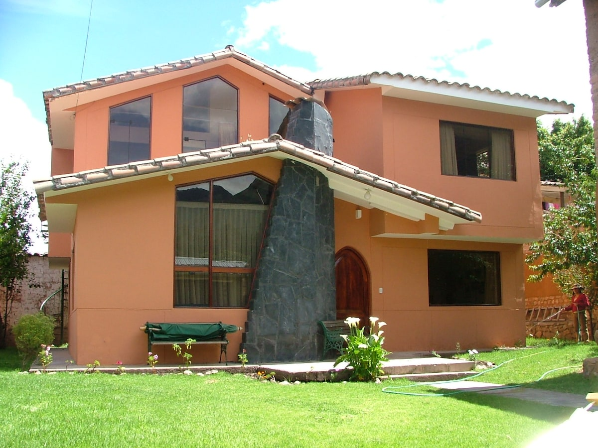 Urubamba Homestay B&B Sacred Valley