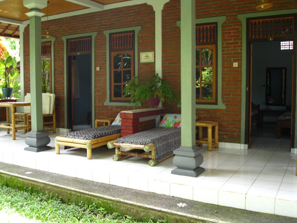 Suastika Lodge Ubud Room 3
