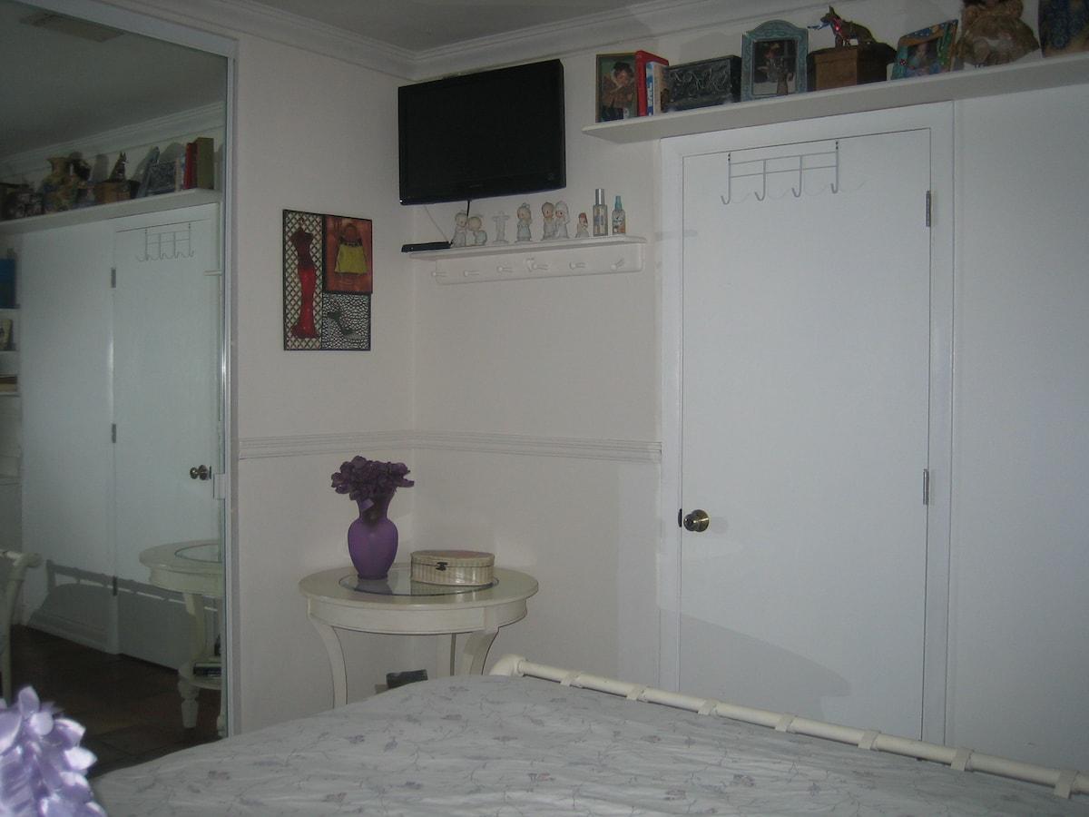 Killian Acre Amanda Room