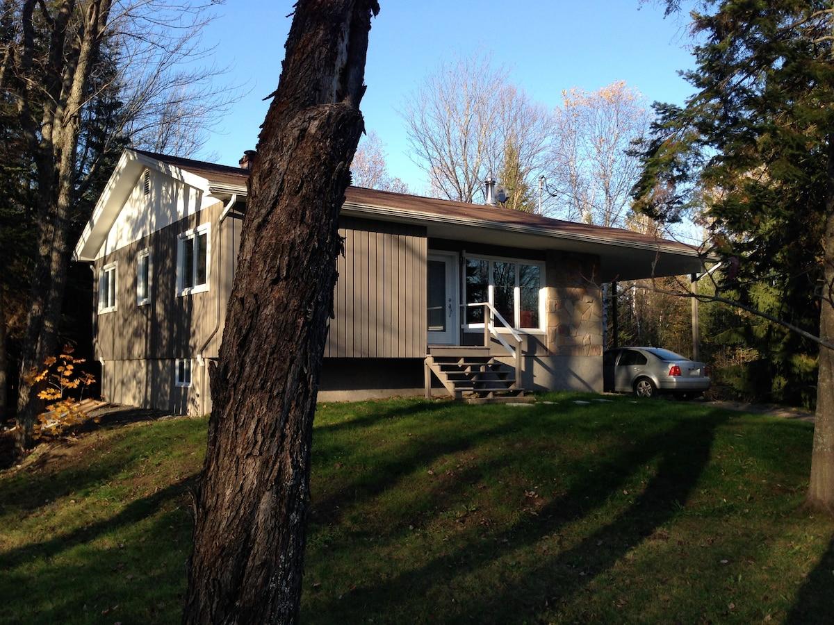 Cosy House/Maison Chaleureuse