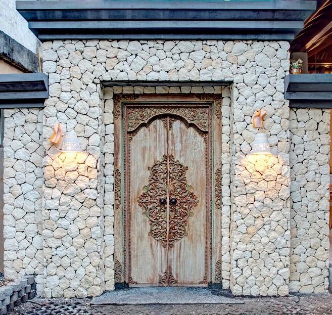 1 bedroom NonPool Ladera Villa Ubud