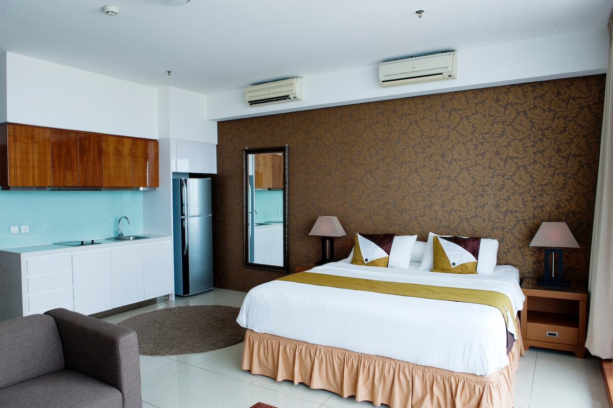 Citylofts Sudirman Penthouse Studio