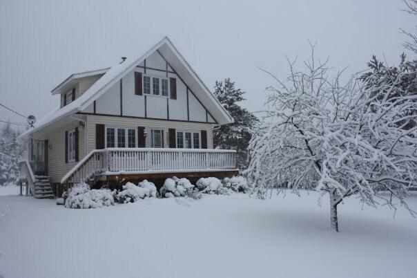 Cottage Retreat!