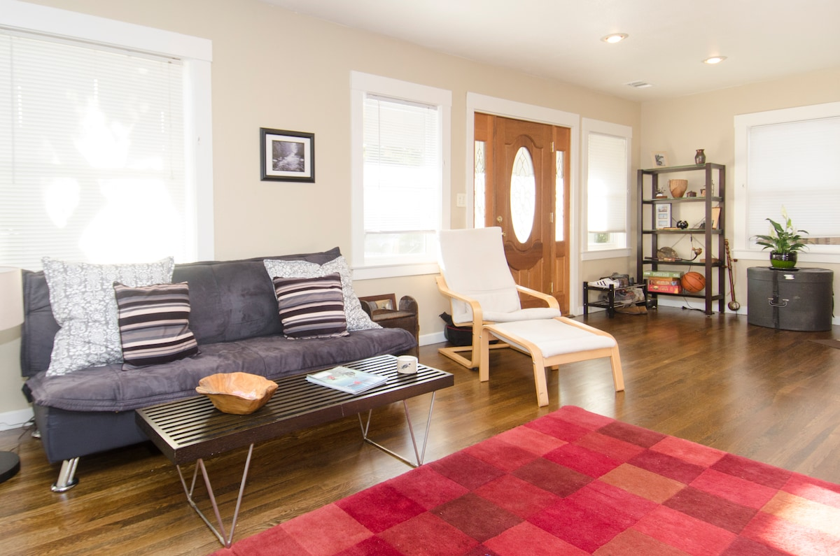Large room in downtown Palo Alto
