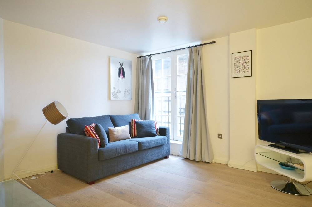 Absolutely Central Westminster Flat