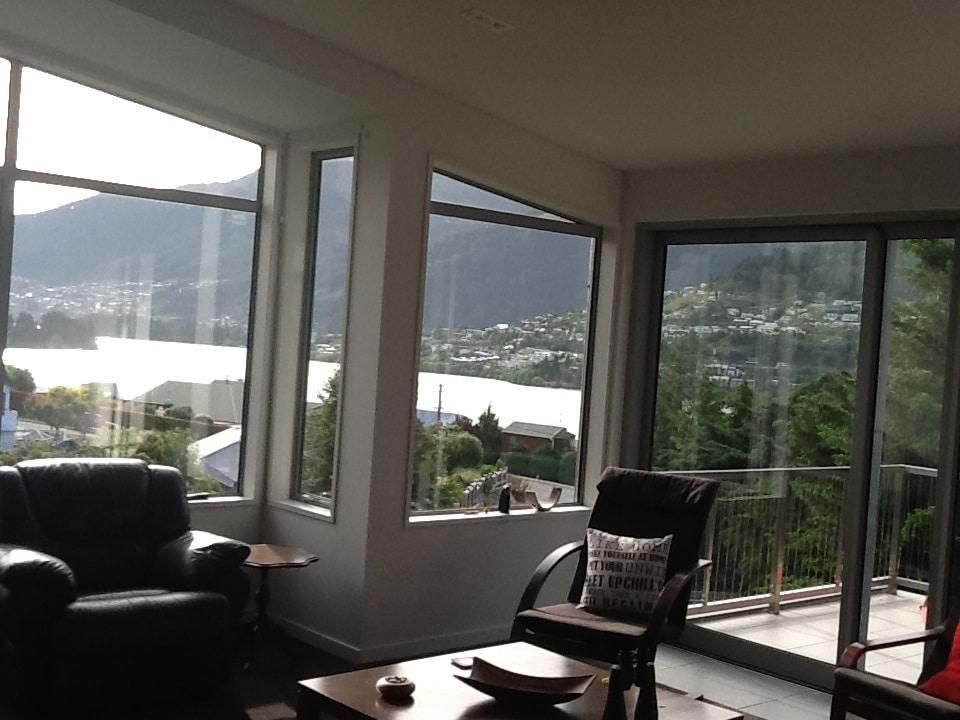 Kelvin view  -