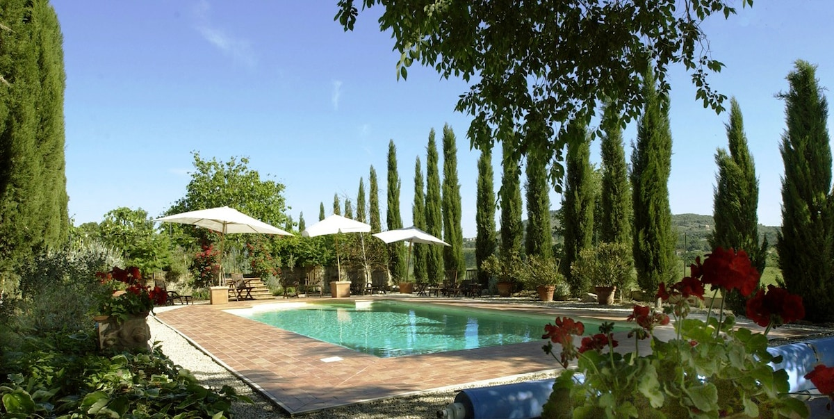 DREAM VILLA & pool Umbria -Tuscany