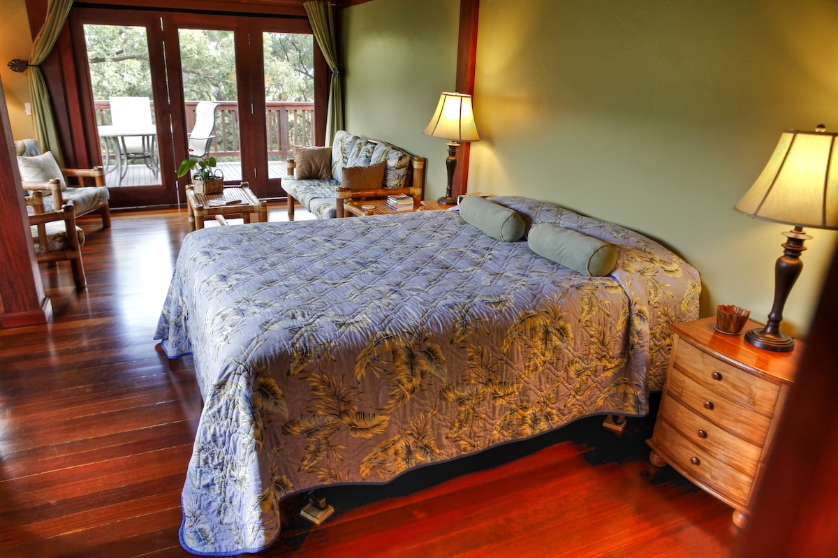 Affordable Luxury Vacation Cottages