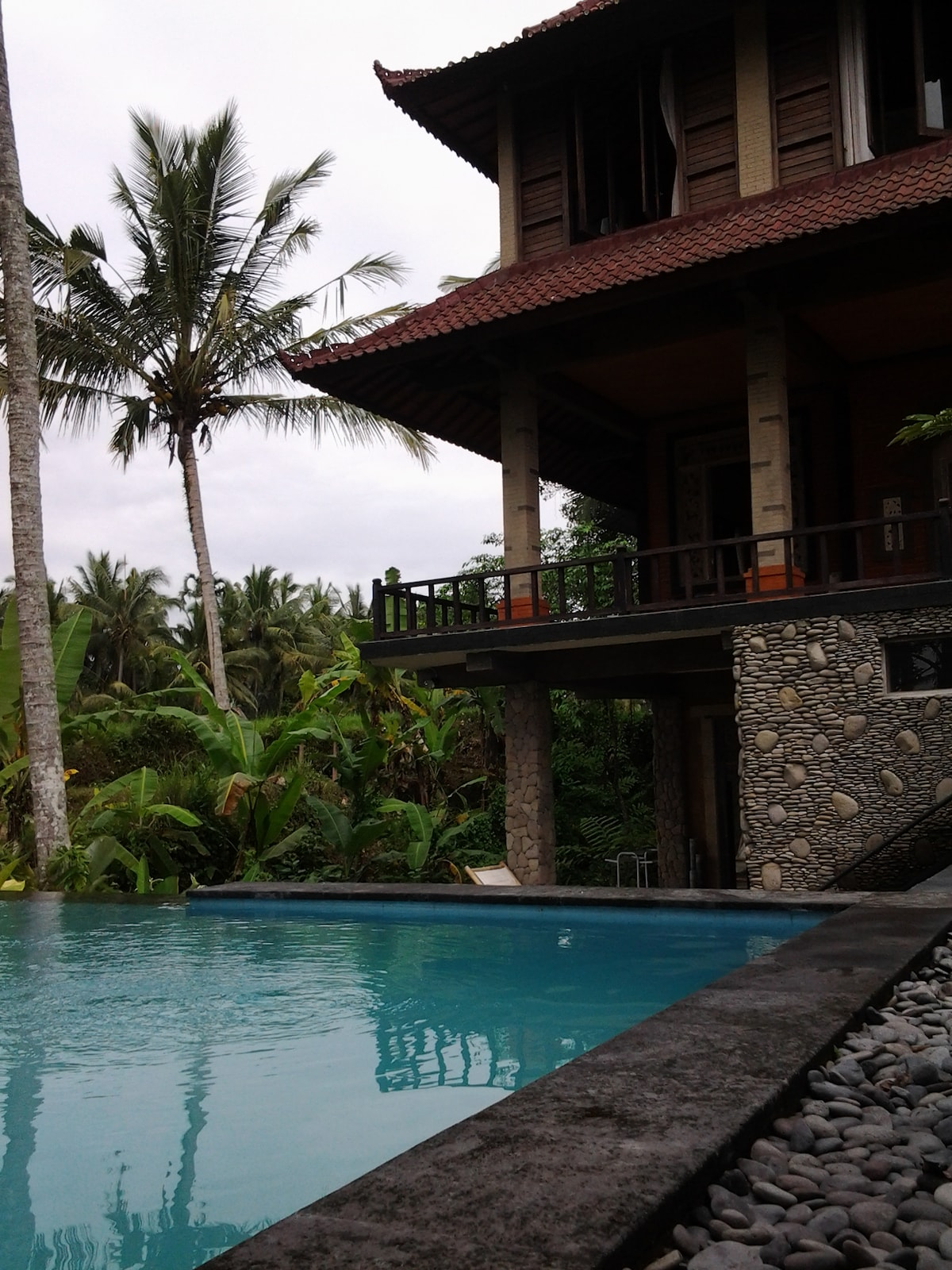 Kishi Hati, sweet, simple,wifi,pool