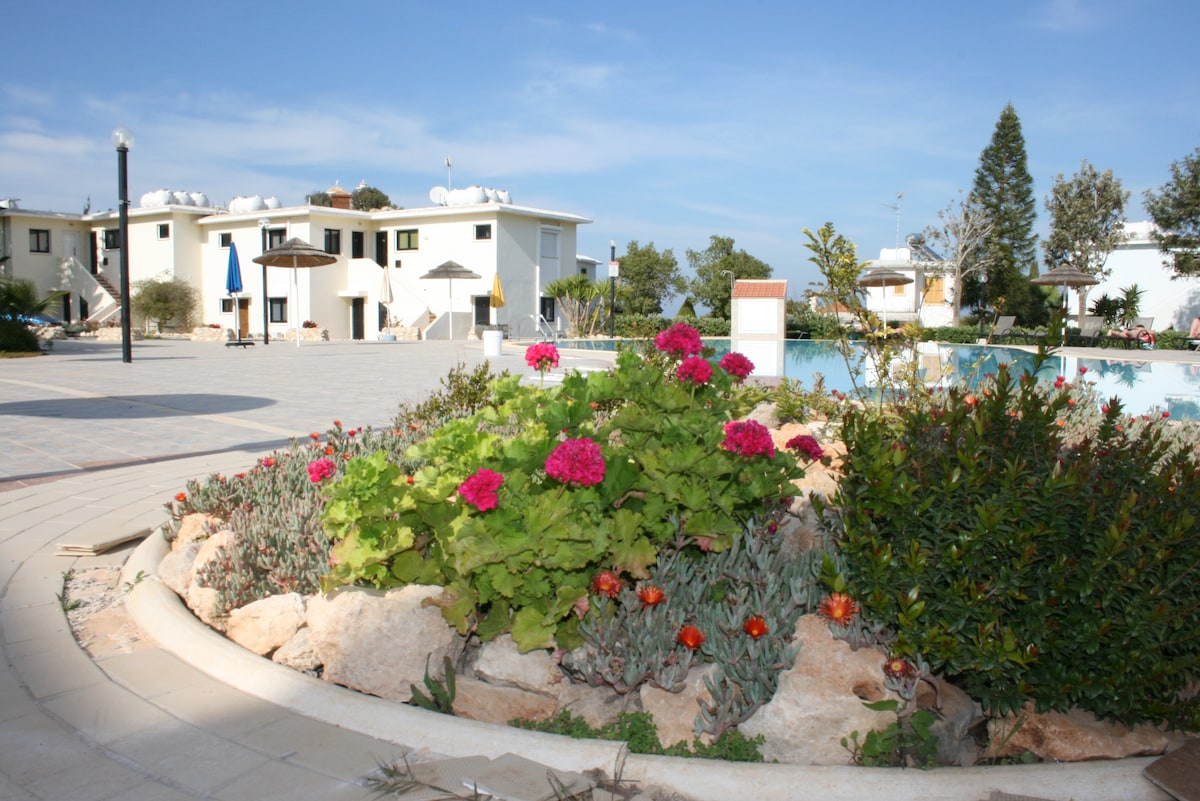 Studio in amazing location-Protaras
